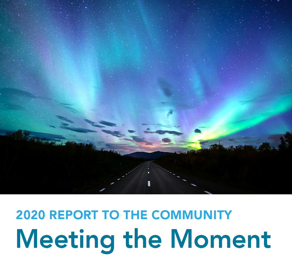 Tbaytel's 2020 Report to the Community