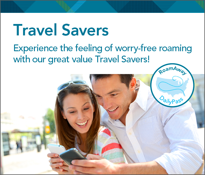 Travel Solutions Roam Away Daily Pass